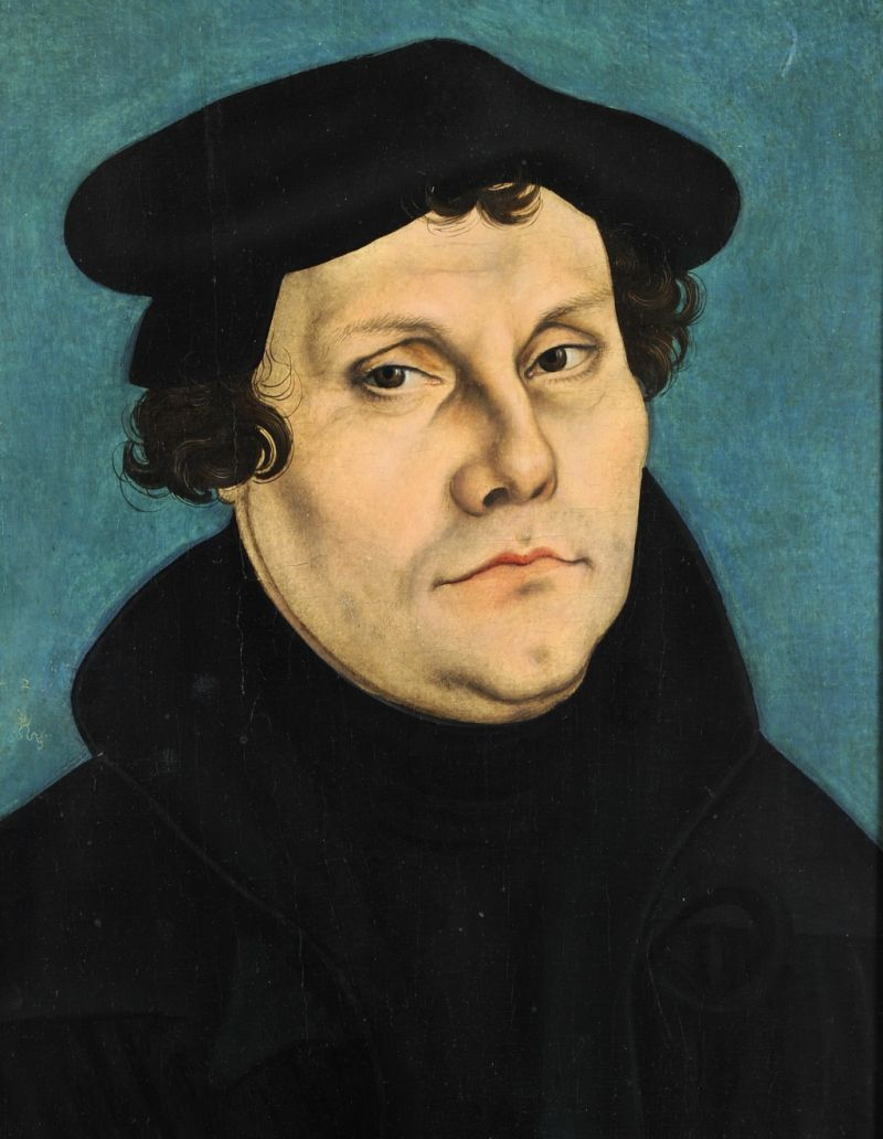 An act that gave birth to Protestant Christianity