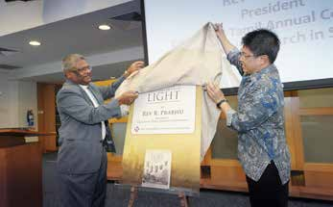 Book launch: Methodists in Singapore during the war years