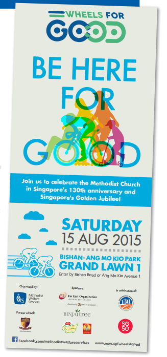 "Join MWS for a day of ""Wheely Good Fun"""