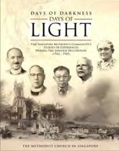 A must-read especially for Methodists!