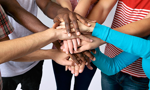 Unity before missions
