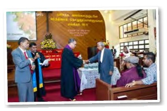 Pasir Panjang Tamil Methodist Church turns 88