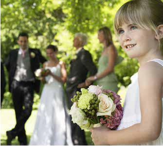 How to pass along the value of marriage to your children
