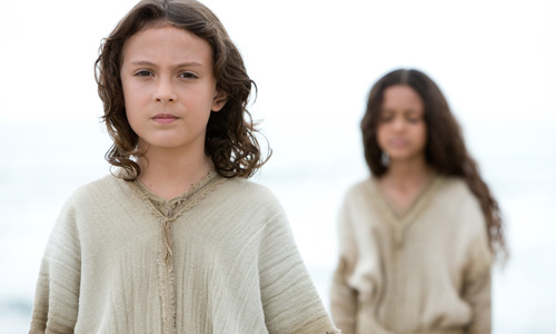 The Young Messiah: A compelling tale