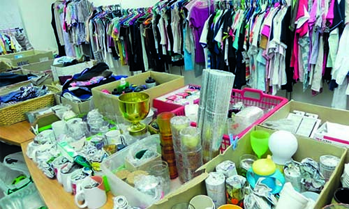 Agape MC: a 'shelter' for seekers in Jurong