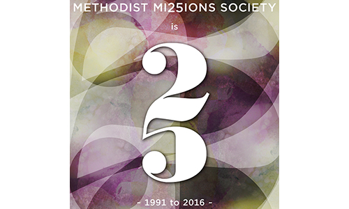 Celebrating a 25-year mission of love