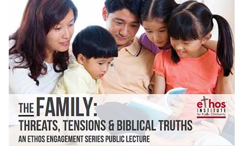 The Family: Threats, Tensions, and Biblical Truths