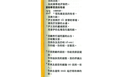 Importance of learning written Chinese