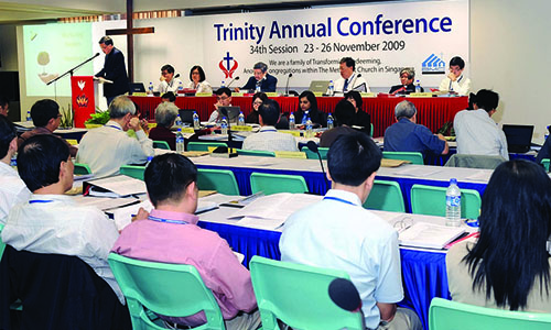 34th Sessions of CAC, ETAC and TRAC: Photo highlights