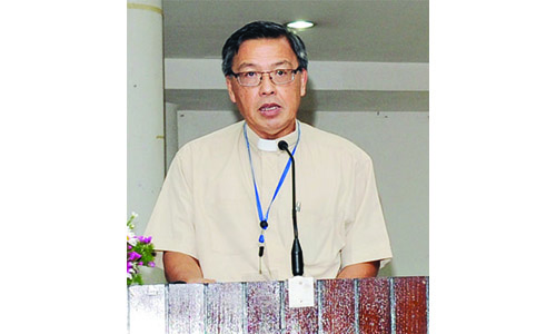 Our membership is at a plateau: TRAC President