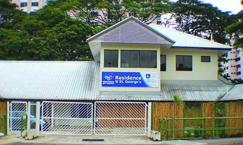 New shelter for girls all set to open its doors