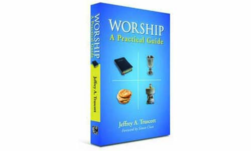Theological and practical worship leading