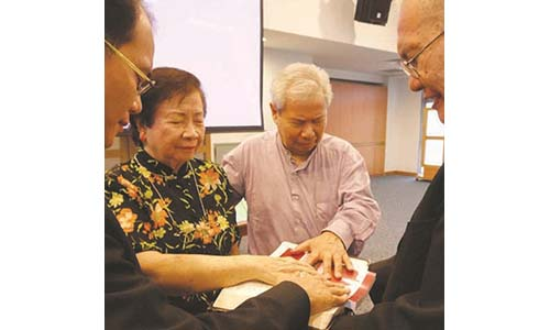 Book on teaching English launched