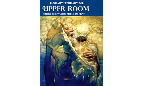 The Upper Room: An aid to  meaningful quiet time