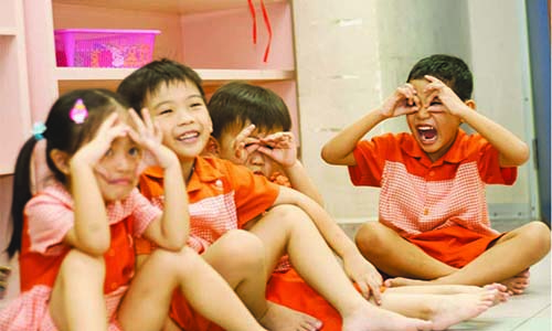 Care for D'Joy kids continues despite money worries