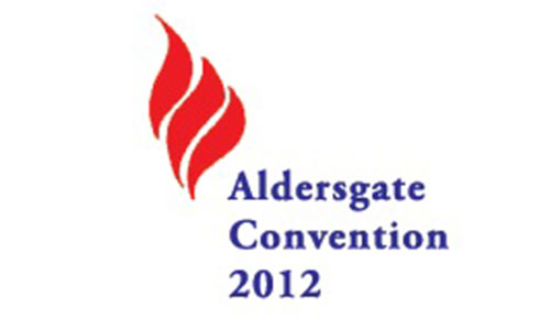 Everything you need to know  about the Aldersgate experience