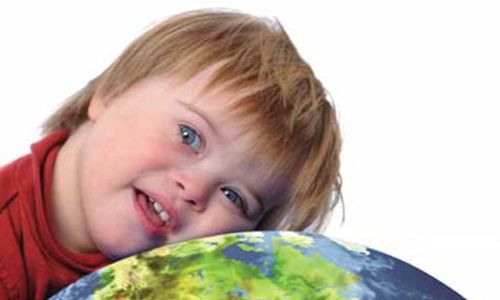 'God's gifts not limited by disabilities'