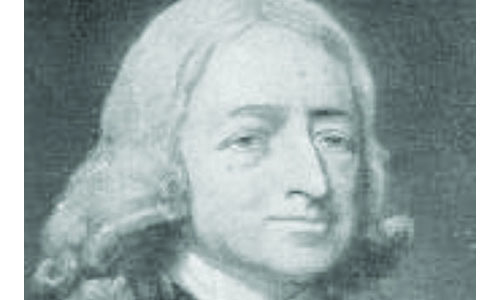 John wesley on hymn singing