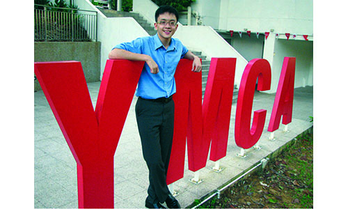 First Singaporean elected to World Alliance of YMCAs ExCo