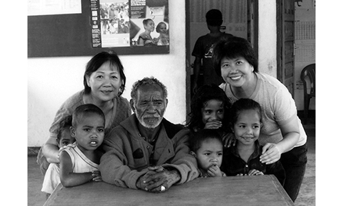 MMS to help foster culture of peace in Timor Leste
