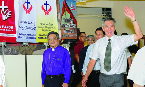 Methodist Heritage Day: A Picture Special