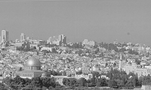 What is the relationship between the Church and Israel?