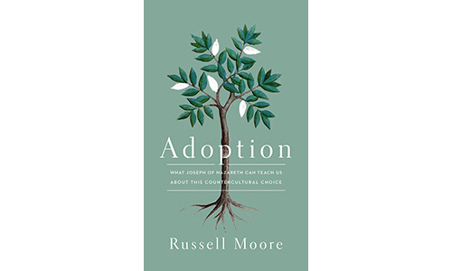 Adoption: What Joseph of Nazereth Can Teach Us About This Countercultural Choice