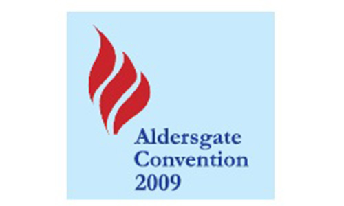 Registration for Aldersgate Seminar is now open