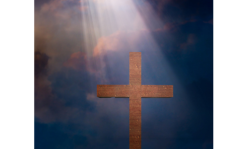Righteous boasting in the cross of Christ