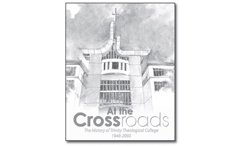 TTC book paints changing face of Christianity in Singapore