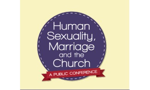 Human Sexuality, Marriage and the Church