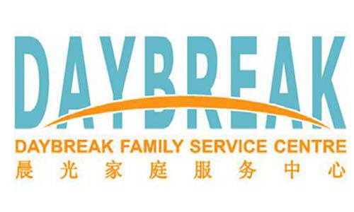 Daybreak Family Service Centre offers services for families in distress