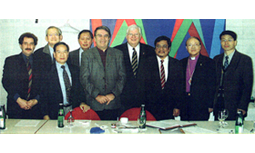 Methodist Mission in Cambodia to be set up next year