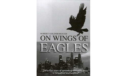 The Eagles: A legacy of  God-fearing ACSians