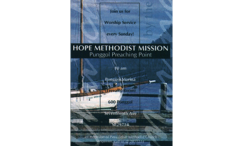 Hope Methodist Mission