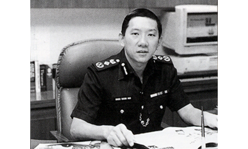 BB members, Old Boys get National Day Awards Police chief heads list