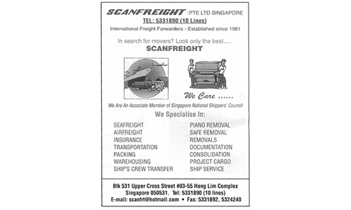 ScanFreight