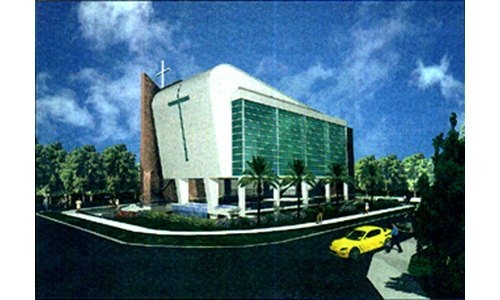 Sengkang Methodist Church expects to hold first worship service at new premises on Dec 1