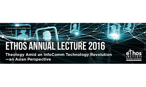 An Asian perspective on theology and ICT