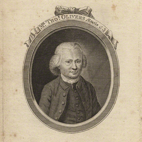 after Unknown artist, line engraving, 1778