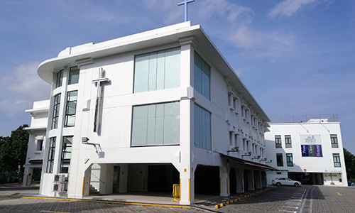 Bedok MC: A church, a community, a movement