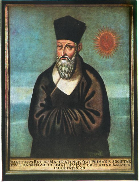 Matteo Ricci: A model for modern, culturally sensitive, holistic missions?