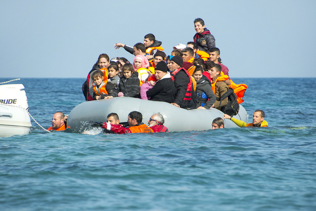 Migration and justice