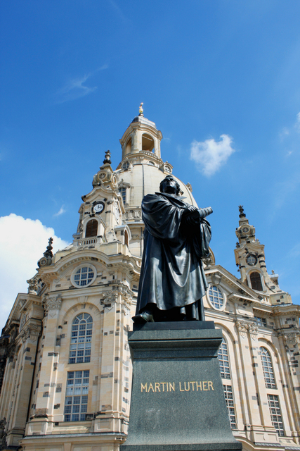 Reformation 500: Why it matters