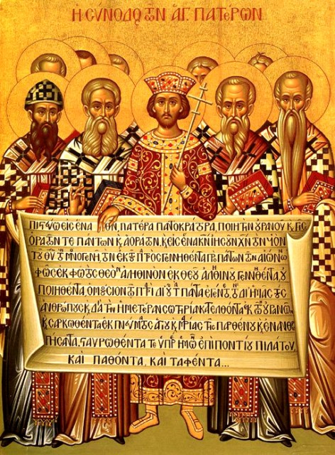 The Nicene Creed: Learning the faith of the Church