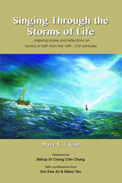 Singing through the storms of life