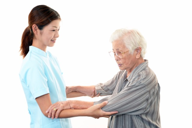Dementia and the personal caregiver