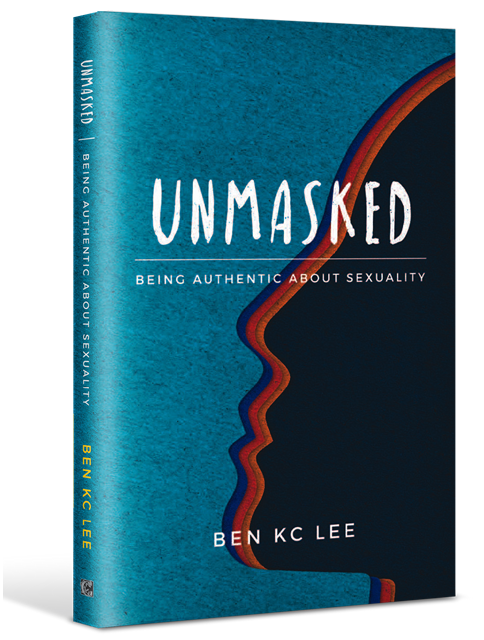 Unmasked: Being authentic about sexuality