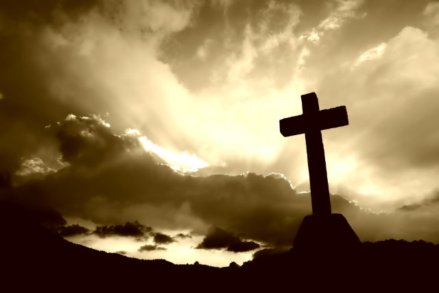 The politics of Easter