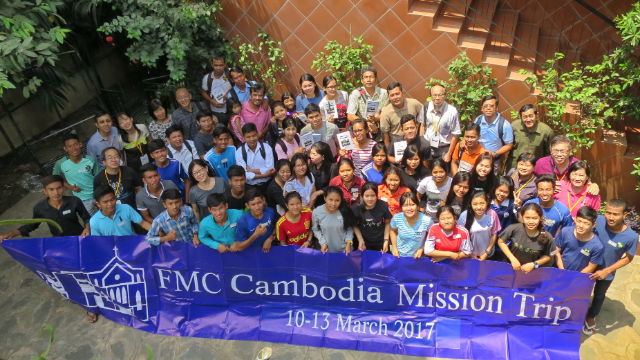 A changing and challenging missions landscape